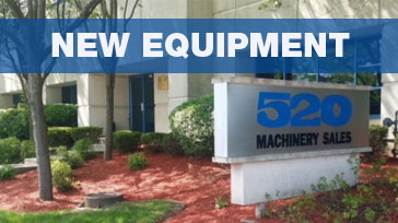 New CNC Dealer, New CNC Sales Illinois, Wisconsin