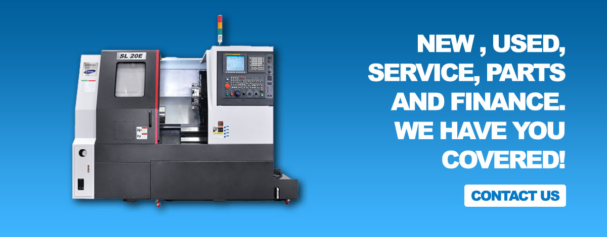 Samsung CNC. SMEC Machinery. Samsung Lathes